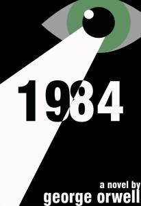 """KINDLEBOOKS.COM """"1984"""" by George Orwell."""