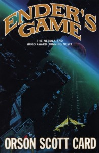 "GOODWINLIBRARY.COM ""Ender's Game"" by Orson Scott Card"