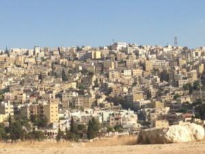 Amid Regional Instability, Jordan Remains Secure