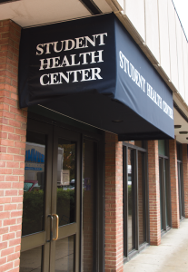 Student Health Center Offers Free HIV Screening