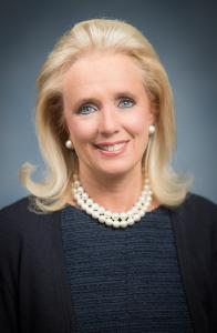 Deborah Dingell (SFS '75, GRD '98)