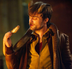 Movie Review: 'Horns'