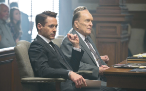 Movie Review: 'The Judge'