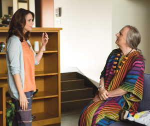 Television Review: 'Transparent'