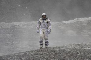 "OREGONLIVE.COM Matthew McConaughey stars in Christopher Nolan's latest blockbuster, ""Interstellar."""