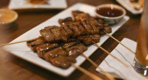 Thai Restaurant Captures Authentic Cuisine