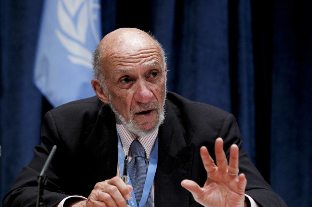 Palestine, BDS, and Richard Falk: An Answer to GIA