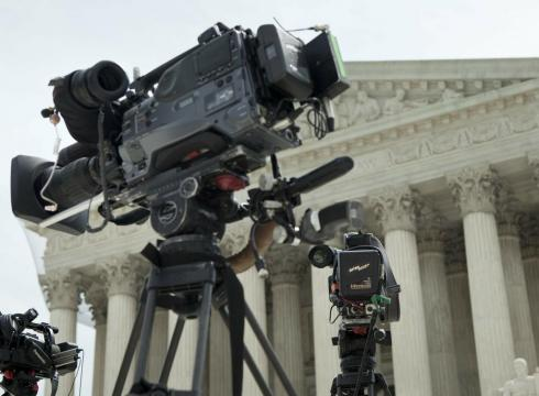 Cameras in the Court: A Call For Democratic Progression
