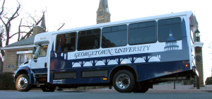 University Revamps GUTS Fleet