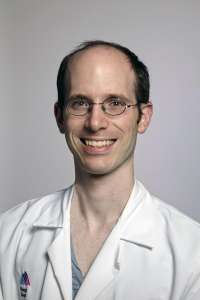 GEORGETOWN UNIVERSITY Eric Oermann (COL '07, MED '13) has investigated individualized therapies for Stage IV cancer using advanced mathematics.