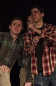 Improv Festival Keeps Things Light