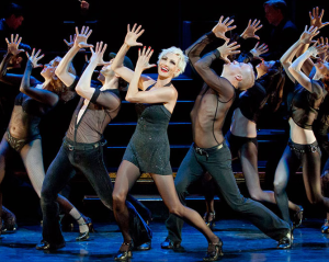 "JEREMY DANIEL/The Hoya   ""Chicago"" has been brought to life on the stage in D.C. With mostly-new choreography, the play's high energy, humor and excitement are sustained.and as powerful as ever."