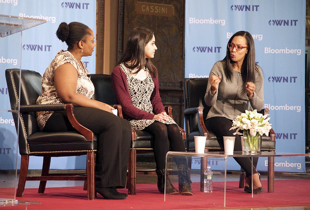 OWN IT Summit: Identity Interview