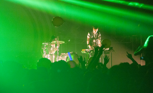 Album Review: 'New Glow'