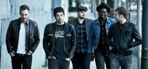 Album Review: 'American Nights'