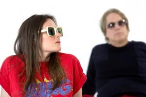 Punk Duo DTCV Impresses at Velvet Lounge