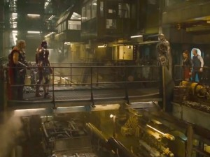 Movie Review: 'The Avengers: Age of Ultron'