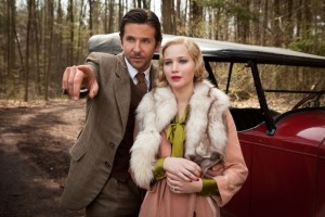 Movie Review: 'Serena'