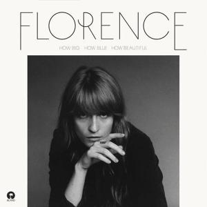 Album Review: 'How Big, How Blue, How Beautiful'