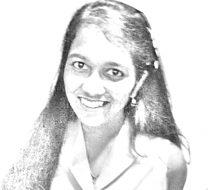 Kannan Headshot_sketch