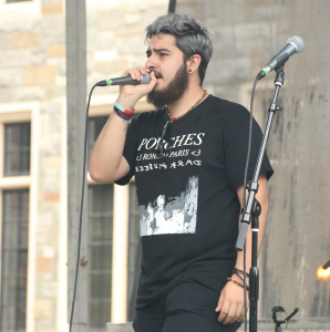 Student-Run Record Label Promotes Georgetown Musicians