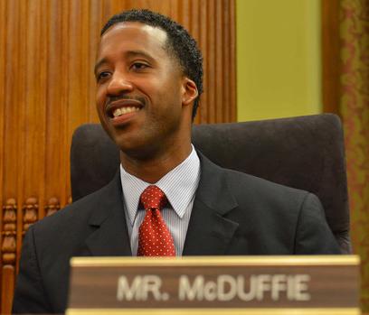 DC Council Approves Juvenile Prison Reform
