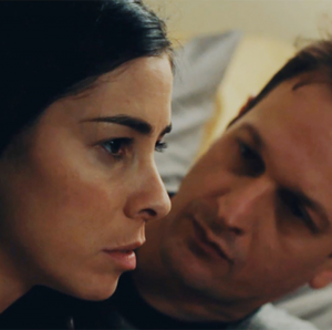 "Sarah Silverman stars in ""I Smile Back,"" a story of a substance-absuing mother."
