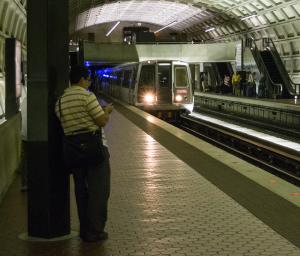 ROBERT CORTES FOR THE HOYA After 10 months under the leadership of interim GM/CEO Jack Requa, the Washington Metro Area Transit Authority board of directors named Paul J. Wiedefeld to the position.