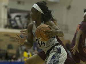Women's Basketball | Hoyas Travel for Two-Game Trip
