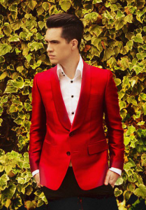 """FUELED BY RAMEN  Brendon Urie explores musical independence with """"Death of a Bachelor."""""""