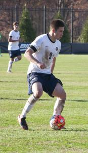 Men's Soccer | Allen, Muyl Sign Pro Contracts
