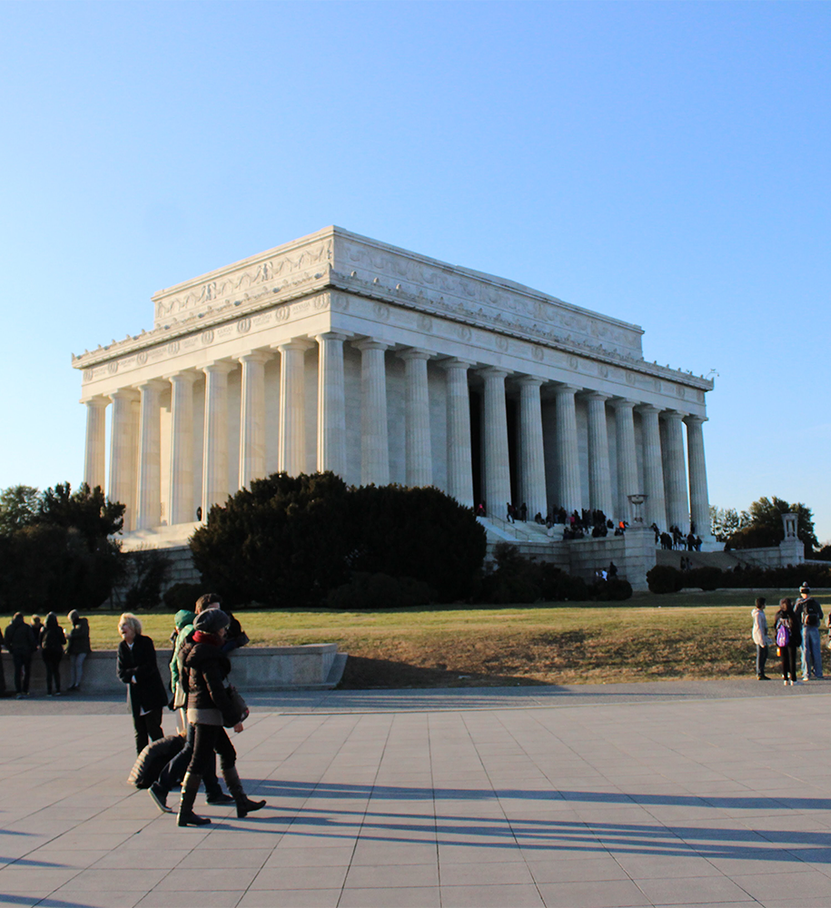 Lincoln Memorial to Undergo Substantial Renovations