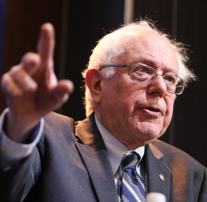 BROOKINGS INSTITUTE After the D.C. Democratic Party did not submit Sanders' name to the D.C. Board of Election, an activist filed a legal motion to keep his name from the ballot.