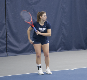 Women's Tennis | Squad Continues Hot Stretch