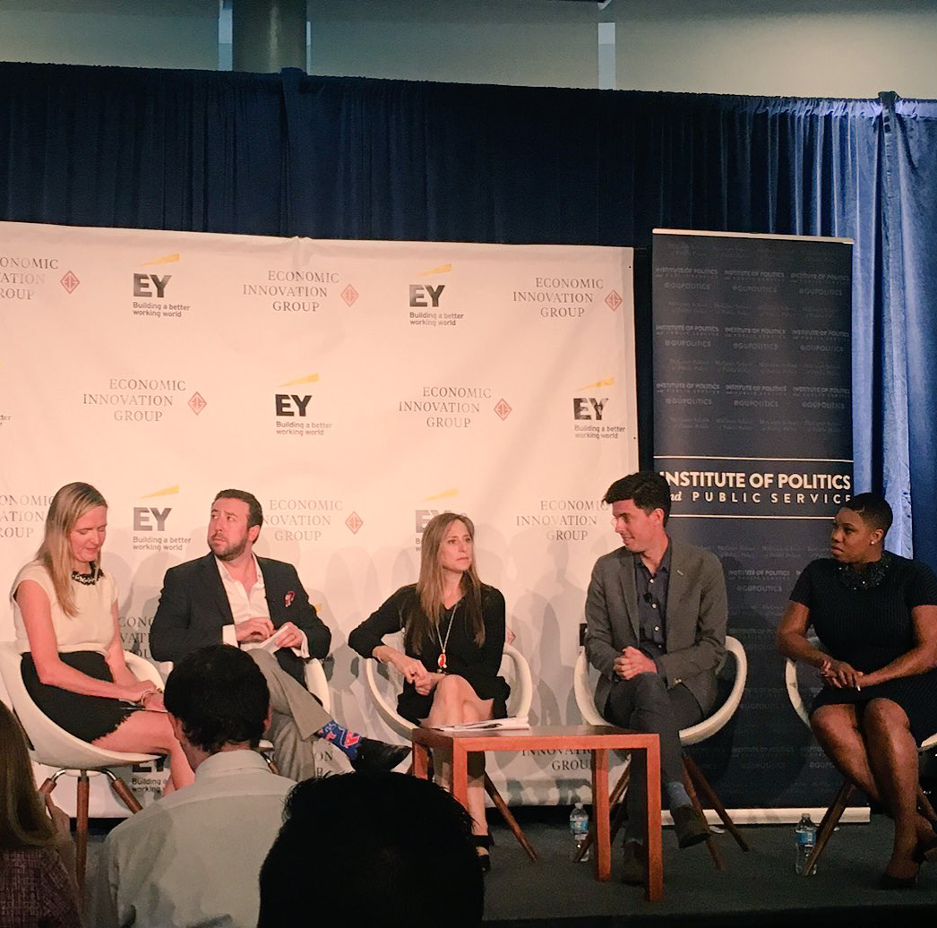 Millennial Mindset Panel Examines 2016 Election