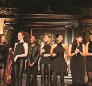 Gaston Hosts 26th Annual DC A Cappella Festival