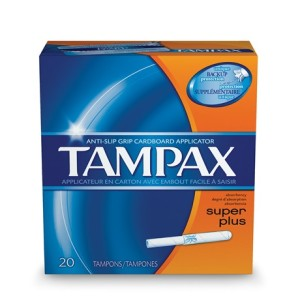 DC Council Approves Eliminating Tampon Tax