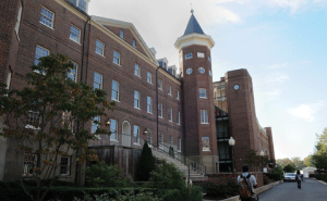 african american studies department Five undergraduate students have declared majors in African American studies, a program that launched this fall alongside an African American studies department as part of multiple commitments made to address racial injustice at Georgetown.