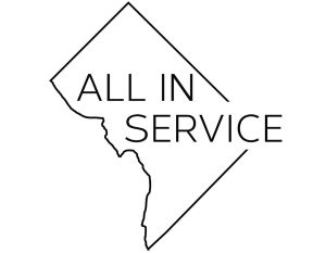 ALL IN SERVICE DC