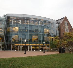 MBA Program Ranked 21st Nationwide