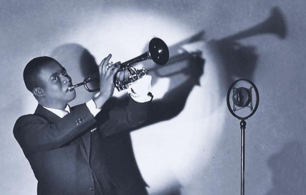 A Cultural Crescendo: the Black Origins of American Music