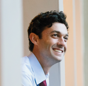 Ossoff Narrowly Misses Victory in Georgia 6th