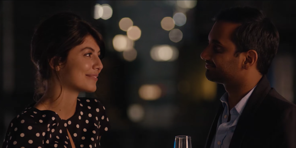 Television Review: 'Master of None'