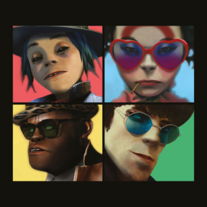Album Review: 'Humanz'