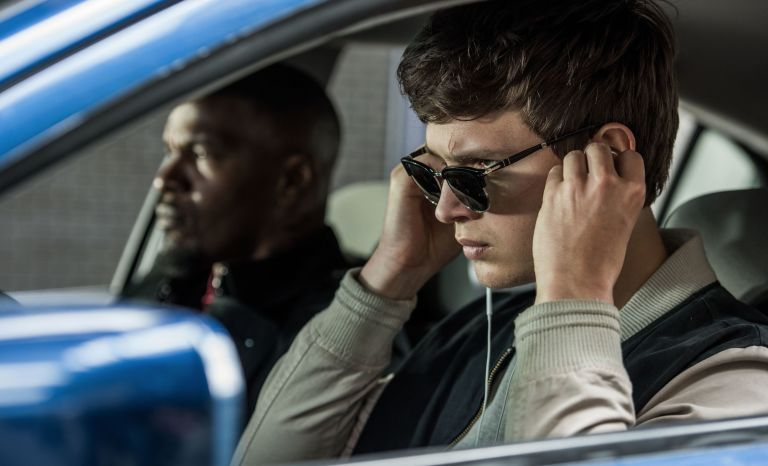 Movie Review: 'Baby Driver'