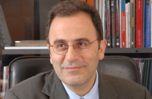 GEORGETOWN UNIVERSITY Ahmad S. Dallal, a history professor at the American University in Beirut, will serve as the new Dean of the School of Foreign Service in Qatar starting Sept. 1.