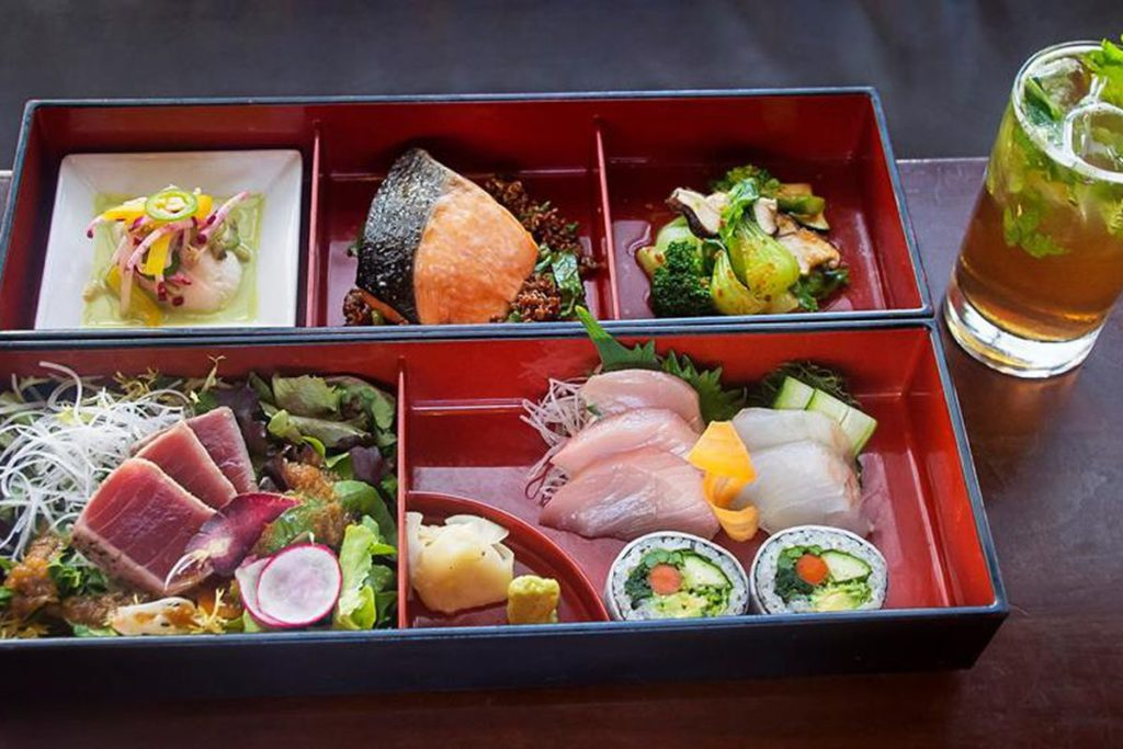Restaurant Review: Nobu DC