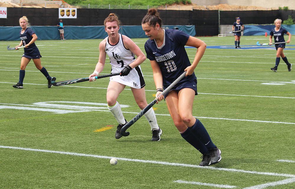 Field Hockey | GU Continues to Roll at 5-0