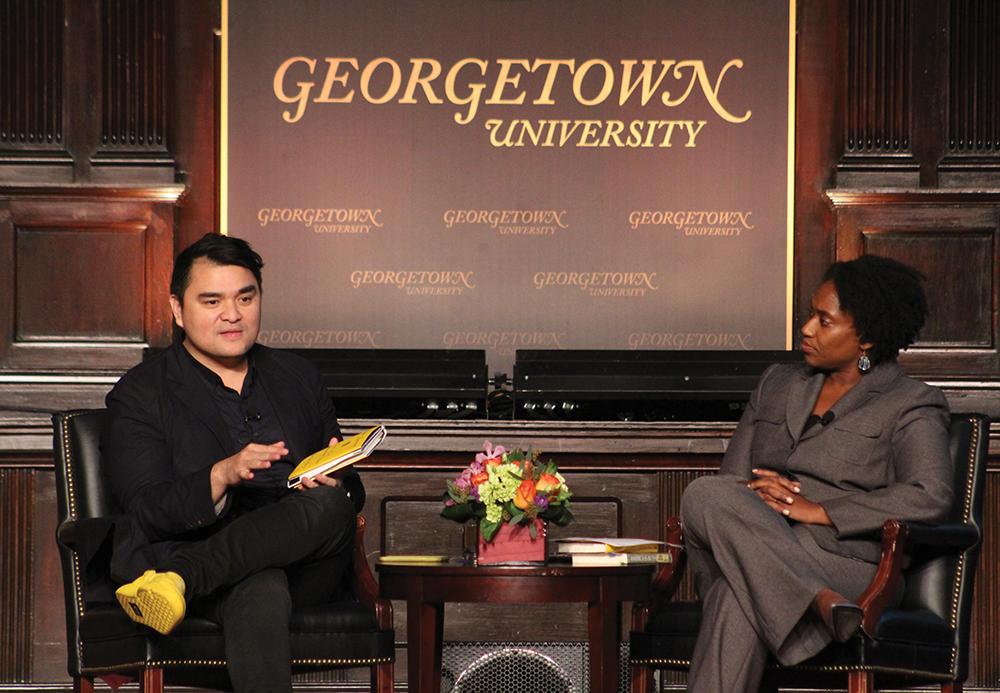 Pulitzer-Winning Journalist Vargas: Media Shapes Immigration Narrative