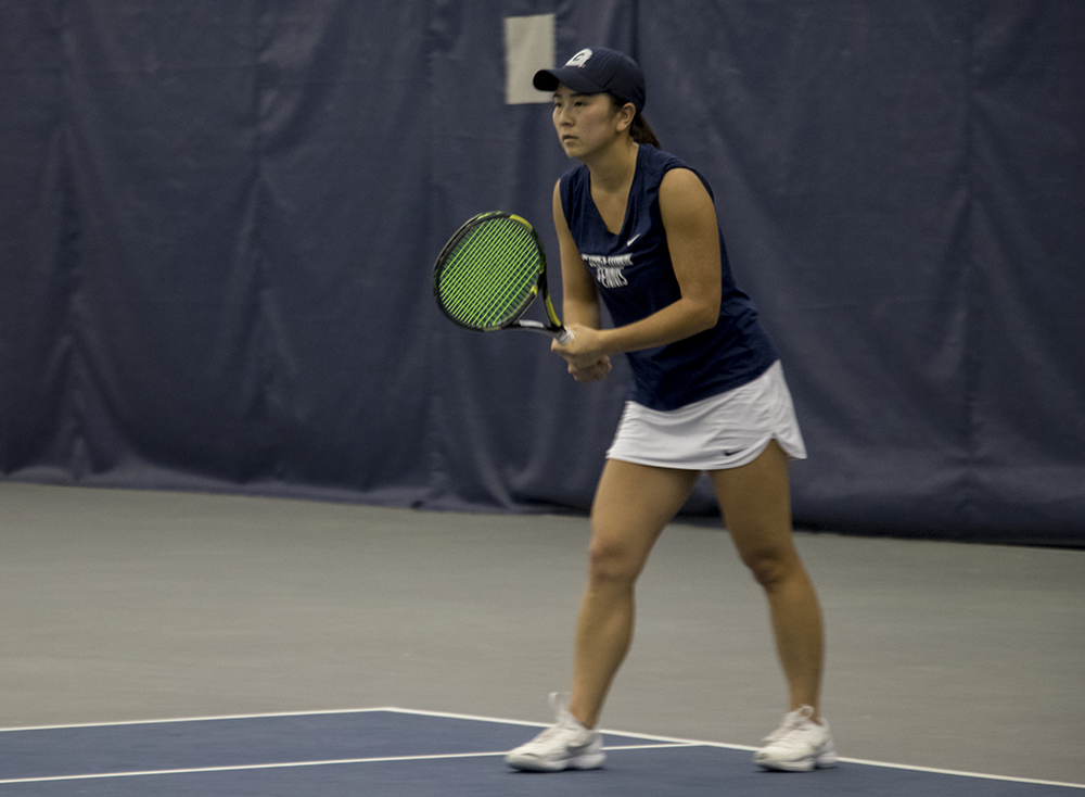 TENNIS | Men and Women Suffer Two Tough Losses